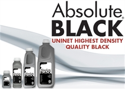 Picture of Absolute Black® toner for use in Brother TN 200, HL 720, 85g