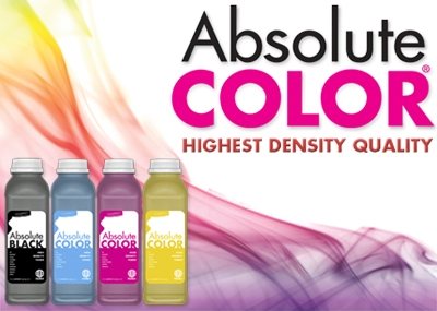 Picture of Absolute Yellow™ toner for use in HP CP 6015, CM 6030, 6040, 22 lb (10 kg) bag