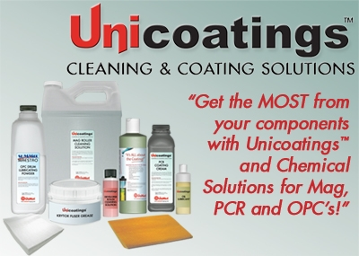 Picture of Mag roller coating solution for use in HP 1300, 1200, 1150, 1100, 1010, AX, VX, 4 oz (limited inventory)
